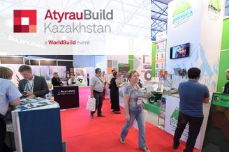 AtyrauBuild 2018