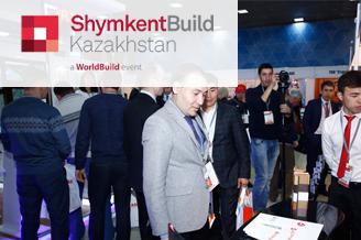 ShymkentBuild 2018