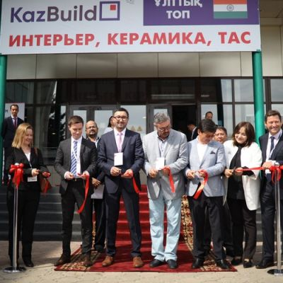 THE LARGEST ONLINE CONFERENCE FOR THE CONSTRUCTION, HVAC AND VC INDUSTRIES SPECIALISTS OF KAZAKHSTAN